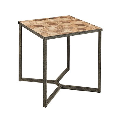 Rosinski End Table