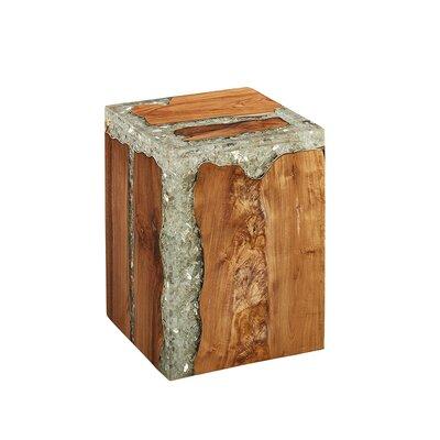 Mcfaddin Cube Ottoman