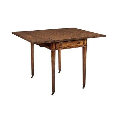 Vizcarrondo Drop Leaf Dining Table