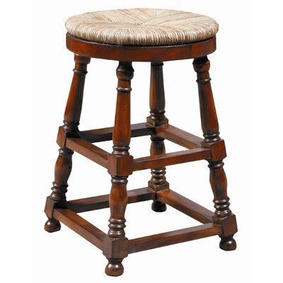 Baluster 24 Bar Stool (Set of 2)