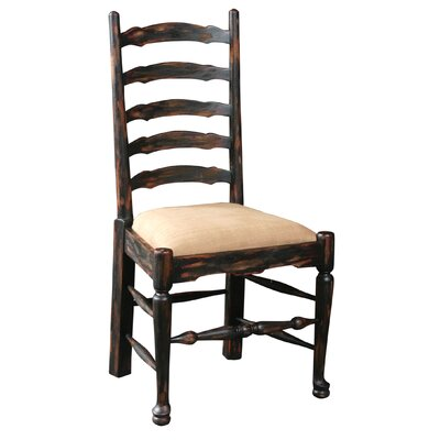 Low Price Furniture Classics LTD English Country Upholstered Side Chair