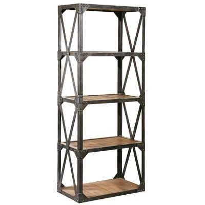Etagere Bookcase Bleeker Product Picture 44
