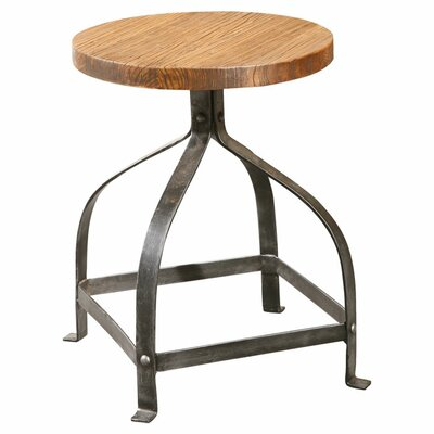 Bleecker Recycled Bar Stool