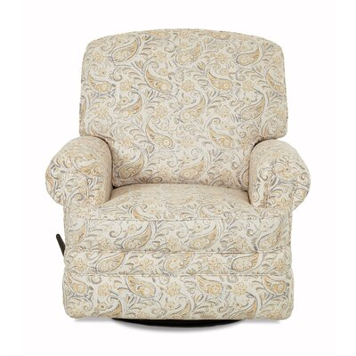 Dauphin Swivel Gliding Recliner