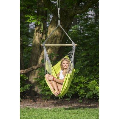 Shayla Chair Hammock Color: Kiwi