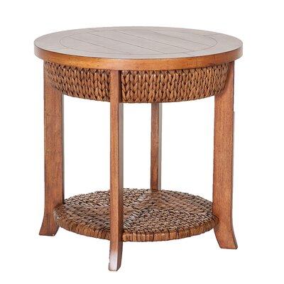 Hamptons End Table