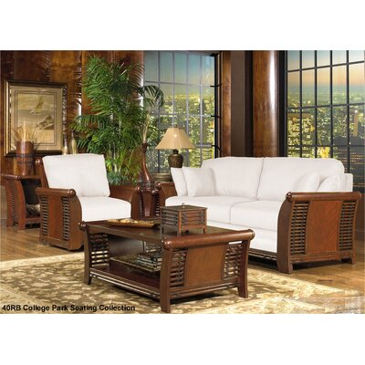 College Park Configurable Living Room Set