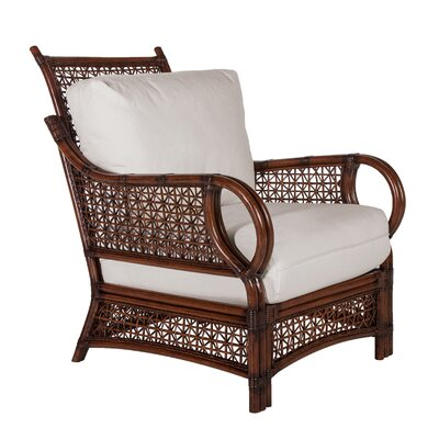 May Flor Arm Chair