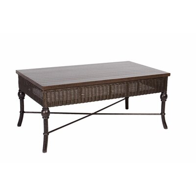 Montego Bay Coffee Table
