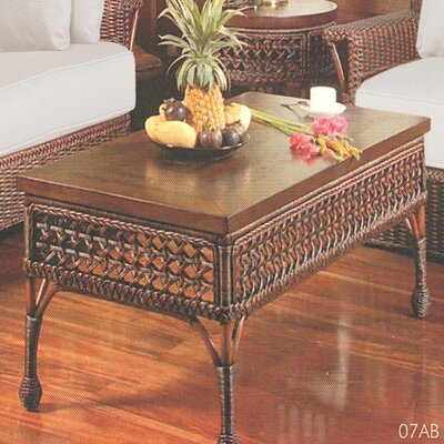 Lantana Coffee Table