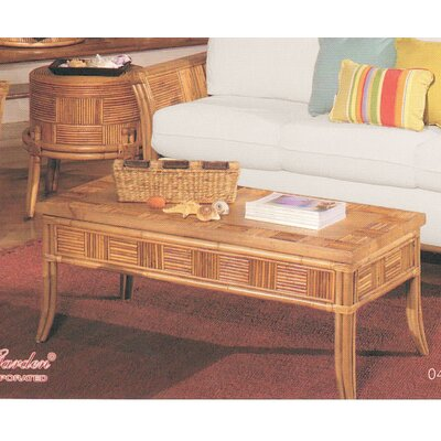Palma Coffee Table Set