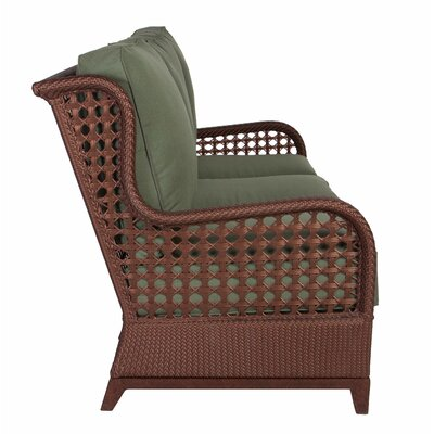 Aberdeen Loveseat with Cushions