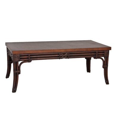 Royal Pine Coffee Table
