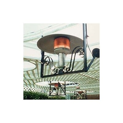 Hanging Natural Gas Patio Heater