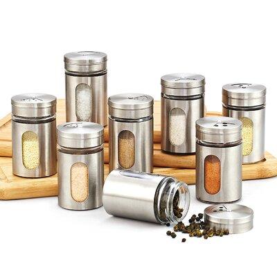 Pillsbury Spice Jars