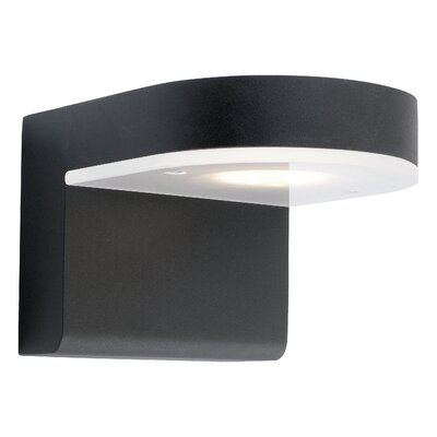 Furniture-EGLO Jalon 1 Light Outdoor Sconce