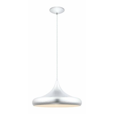 Garetto 1-Light Mini Pendant