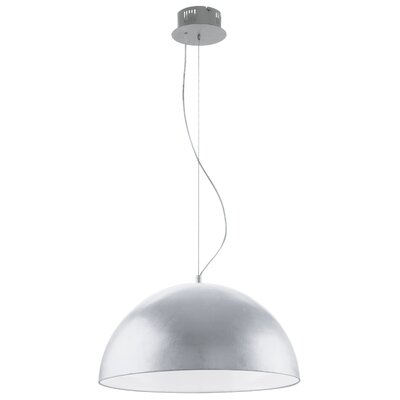 Rawson 1-Light LED Inverted Pendant