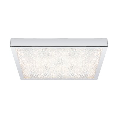 Alda 1-Light Flush Mount