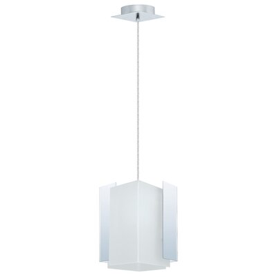 Macereto 1-Light Mini Pendant