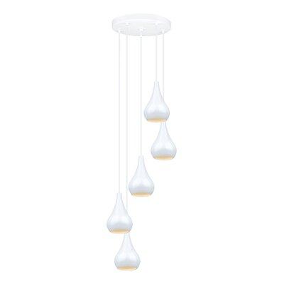 Jarra 5-Light Pendant