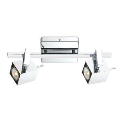 Dierdre 2-Light Full Track Lighting Kit