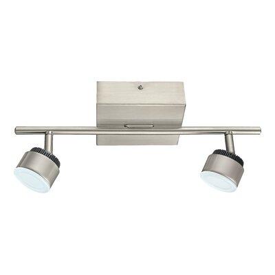 Armento 1 2-Light Full Track Lighting Kit