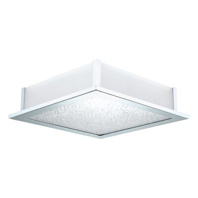 Kortney 5-Light Flush Mount