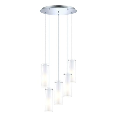 Pinto 5-Light Pendant