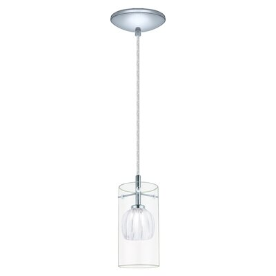 Jakson 1-Light Mini Pendant