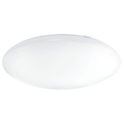 Donnell 1-Light Flush Mount