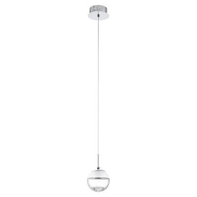 Dalila 1-Light Mini Pendant
