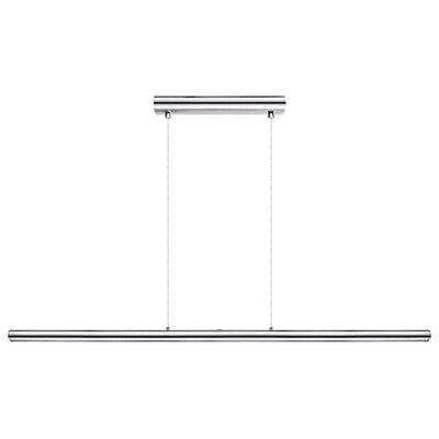 Raphael 1-Light Linear Pendant