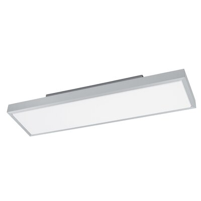 Donny 1-Light Flush Mount