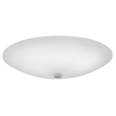 Bari 3-Light Flush Mount