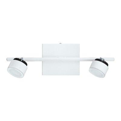 Ardella 2-Light Full Track Lighting Kit