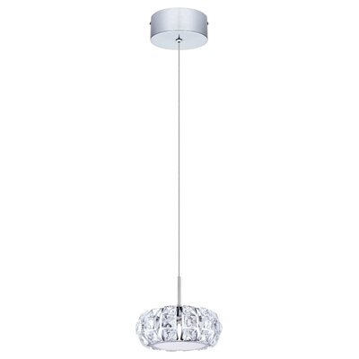 Awilda 1-Light Mini Pendant