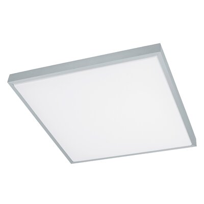 Donny 9-Light Flush Mount