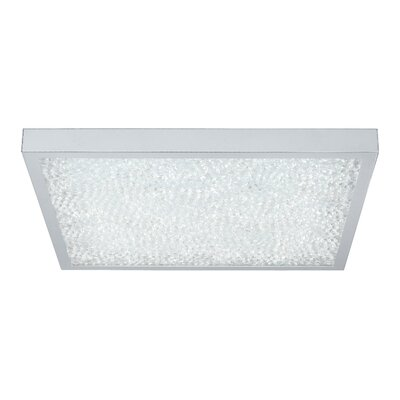 Alda 2-Light Flush Mount
