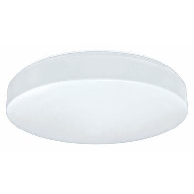 Alene 1-Light Flush Mount