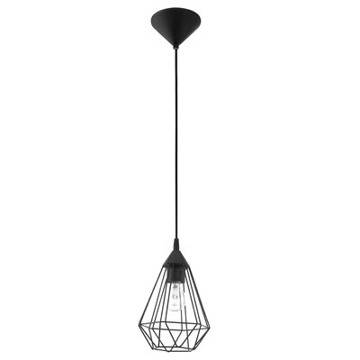 Taplin 1-Light Mini Pendant