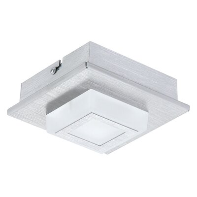 Brittany 1-Light Flush Mount
