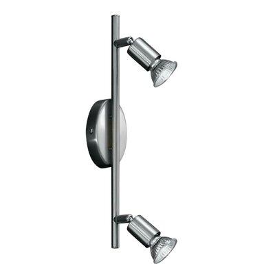 Nichols 2-Light Full Track Lighting Kit