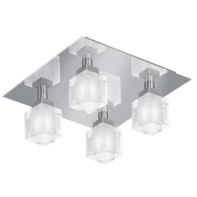 Arnette 4-Light Spotlight