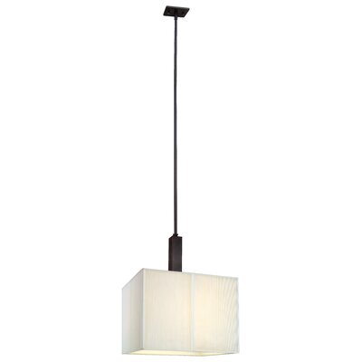Arner 1-Light Mini Pendant