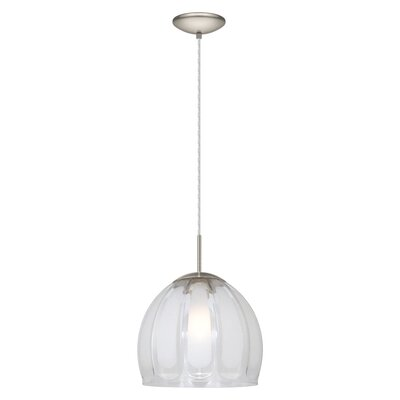 Bivins 1-Light Mini Pendant