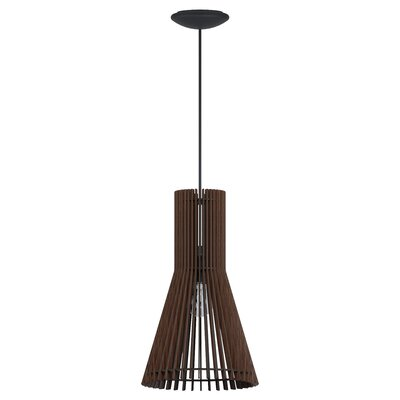 Vigna 1-Light Mini Pendant