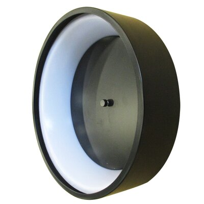 Palmisano 1-Light LED Flush Mount