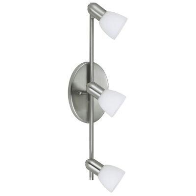 Bao 3-Light Full Track Lighting Kit