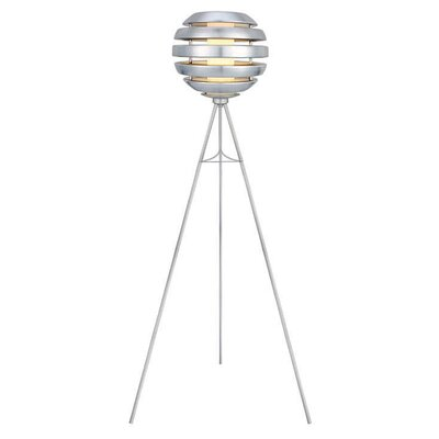 Mercur 1 Light Floor Lamp